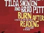 Burn After Reading Prova Spia (2008)