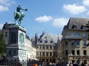 Opportunità tirocini Lussemburgo