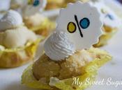 Cupcake femen logo miele