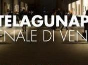Venezia: artelagunaprize esposizione finalisti presso l'arsenale venezia