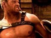 RECENSIONE FREDDO Hercules leggenda inizio