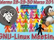 Richard Stallman Italia Linux Meeting 2014 Palermo.
