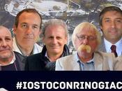 #iostoconRinoGiacalone