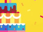 [News]Per compleanno Google Play propone degli sconti! Scopri