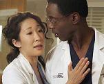 """Grey's Anatomy 10"": torna Isaiah Washington!"