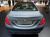 Mercedes, nuova Classe 2014 Ginevra Automobilismo.it