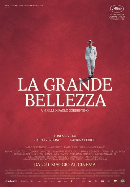 [Recensione] La Grande Bellezza (di Paolo Sorrentino, 2013)