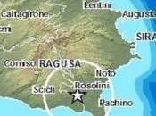 Rosolini: scossa terremoto nella notte, avvertita anche Noto Pachino