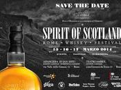 Spirit Scotland Rome Whisky Festival