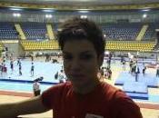 Ginnastica Artistica: Adriana Crisci alla vigilia della seconda tappa Campionato Italiano