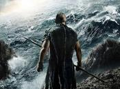 nuovo motion poster dedicato kolossal Noah Russell Crowe