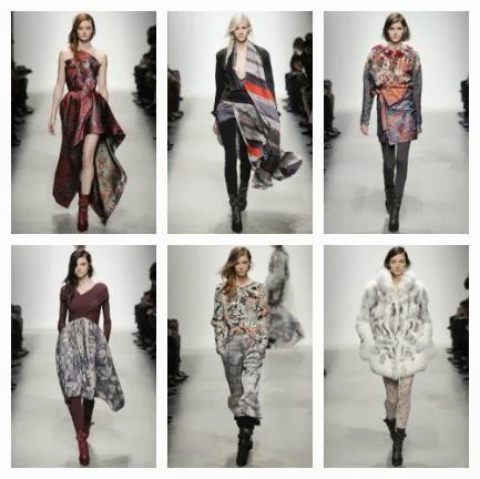 Fashion Week Fall 2014: Paris 24 February-05 March 2014