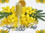 drink tutte donne mimosa