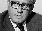 Henry Kissinger sull'Ucraina