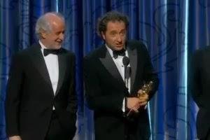 La grande bellezza, l'Oscar e il circo mediatico