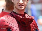 Andrew Garfield viaggio nell'Universo Spider-Man questa featurette Amazing