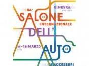 Salone dell'auto Ginevra 2014