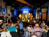SCIMMIE (@Scimmie_Milano) concerto trio femminile ALEA BAND, domenica GREAT BALLS ROCK ROLL SOUTH