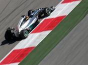"""Lewis Hamilton carte scoperte: l'anno della Mercedes"""""""