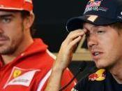 Vettel: Alonso migliori, voglio tenere numero