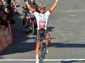 Strade Bianche 2014, Kwiatkowski vince solitudine davanti Sagan