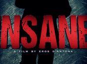 Primo teaser poster nuovo comunicato ufficiale progetto indipendente Insane