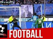 Zenit-Tom Tomsk 0-0, video highlights