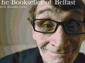 """Visioni libraio Belfast"""" Alessandra Celesia: prigione nulla"""