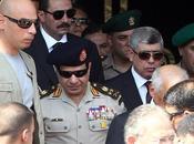 Egitto: Sisi l'esercito
