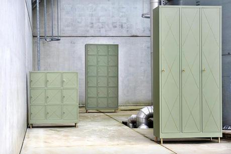 Anteprime Salone 2014 - Wire Alessandro Zambelli per Seletti