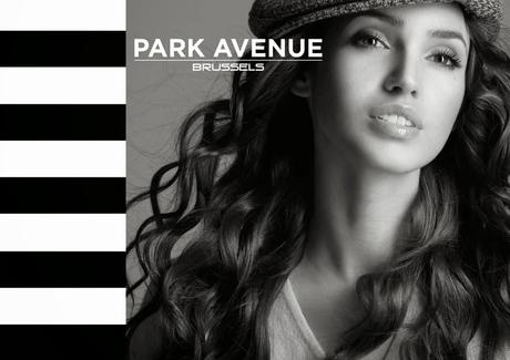Park Avenue Brussels //  Make-up.