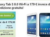 Galaxy 8.0: sconto 120€ Groupon!