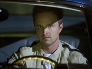 Need for Speed con Aaron Paul