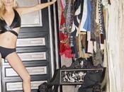 magazine spuntano nuove scandalose immagini Kate Moss completamente nuda