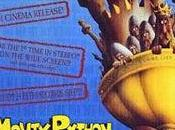 Monty Python Sacro Graal (1975)