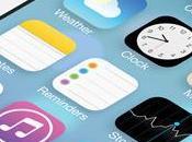 7.1: possessori iPhone felici miglioramento delle prestazioni
