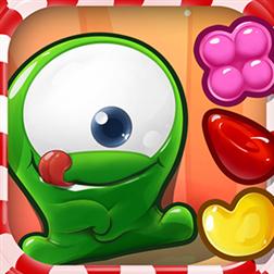 Aspettando Candy Crush Saga | In attesa che possa arrivare il celebre game divertiamoci con Sweets Mania Space Quest!