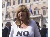 giovani italiane della Mussolini