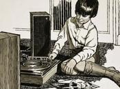 dischi sono cresciuto