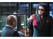 """CSI 14"": Gene Simmons presenta Brass"