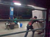 Slow Travelling/ Delhi Kochi l'elogio della lentezza