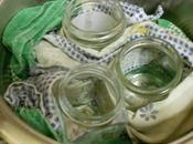 Come sterilizzare vasetti