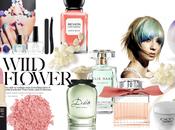 Beauty primavera 2014: Smalti Profumati Revlon, creme naturali Cosmetics, Kiko Hair Shadow more