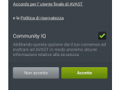 Avast Mobile Security: miglior Antivirus Android
