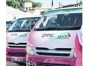 Pakistan rosa sole donne. Anche alla guida