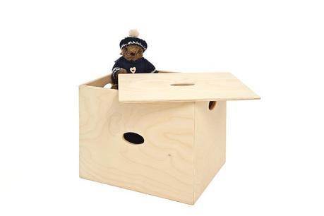 I Love Legno - scatola