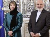 Catherine Ashton umilia Iran stessa l'Europa