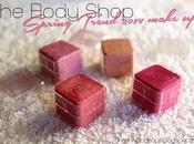 Beauty: Body Shop Spring Trend 2014 idee trucco capelli