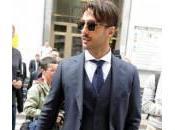 """Fabrizio Corona: """"Pena ridotta, potrei uscire resto carcere"""""""