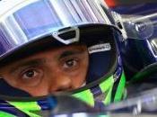 Massa: Williams meno pressione